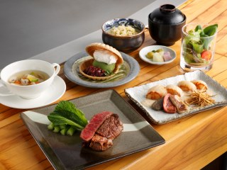 Delicious japan akasaka roppongi washoku teppanyaki for Akasaka japanese cuisine